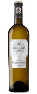 botella baron de chirel verdejo mosela