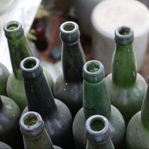 botellas vino mosela