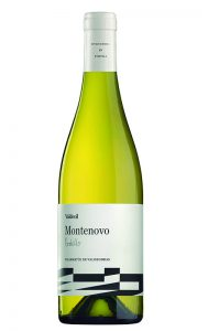 botella montenovp mosela vinos asturias