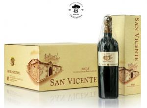 pack vinos navidad mosela asturias