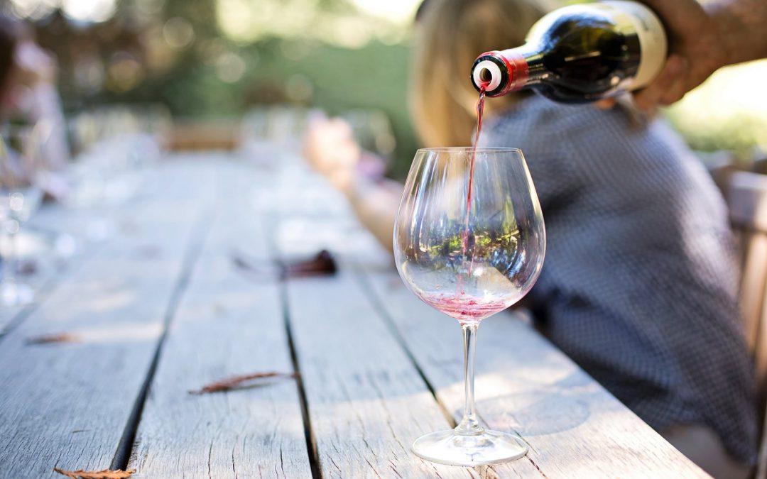 Cuatro vinos para esta primavera