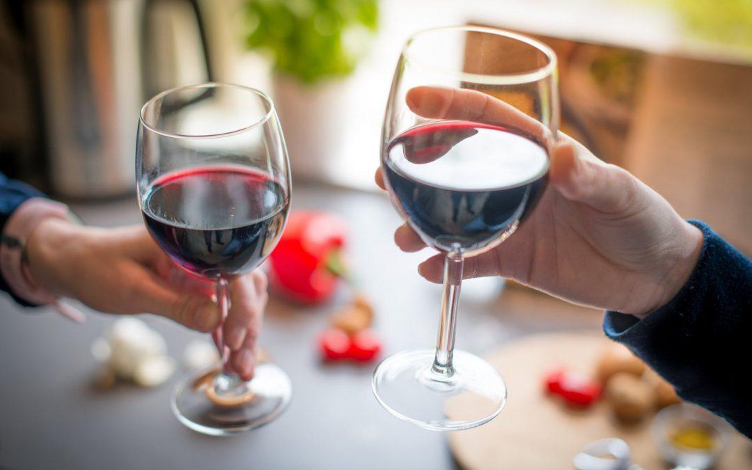 ¿Es el vino realmente  bueno para la salud?