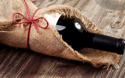 Los cinco mejores vinos para regalar estas Navidades