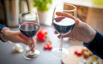 Cinco vinos del catálogo de Mosela para pedir a domicilio