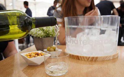 5 vinos para practicar el chateo en terrazas