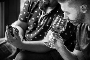 consejos catar vino