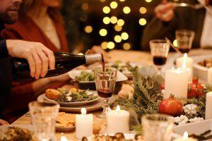 Es hora de que triunfes en la mesa de navidad