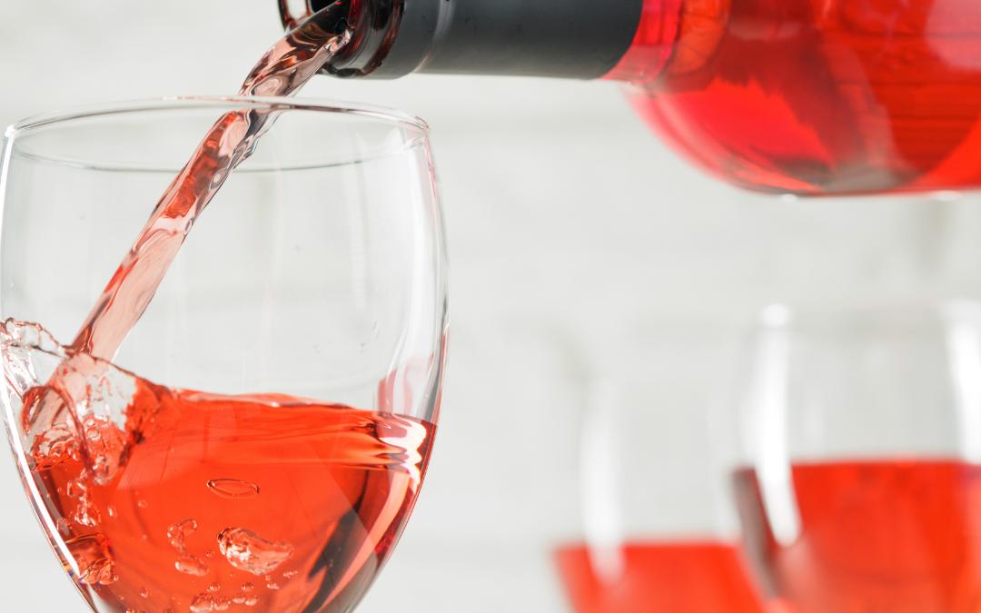 Los 3 vinos rosados que necesitas en tu carta de vinos