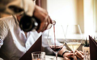 Consejos para conservar el vino tinto en un restaurante